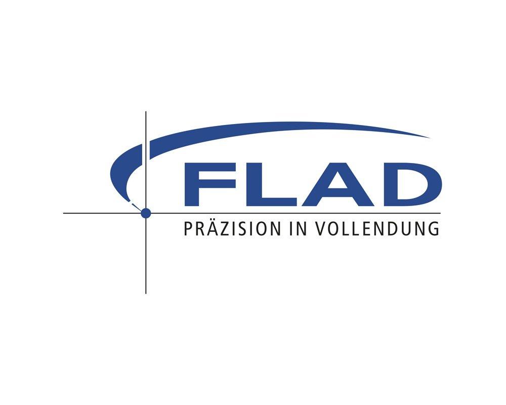 Logo der Flad System Components GmbH & Co. KG