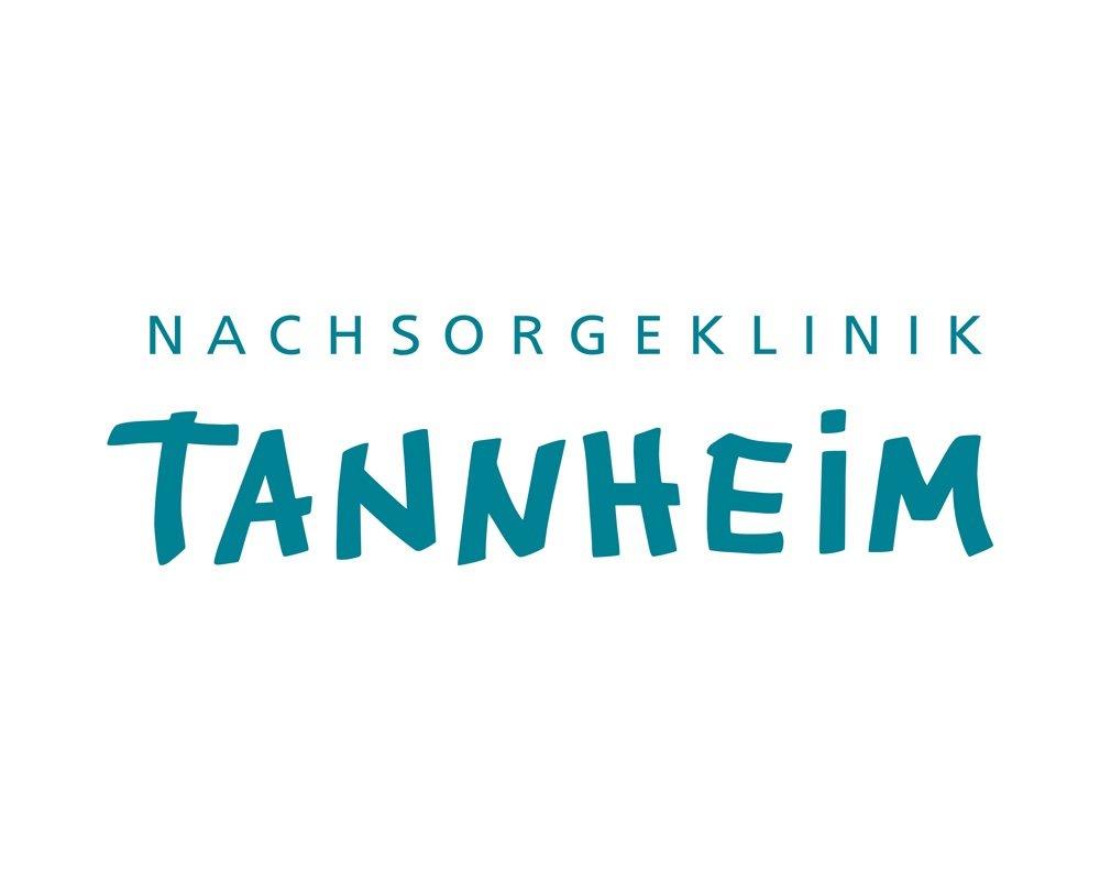 Logo der Nachsorgeklinik Tannheim gemeinnützige GmbH