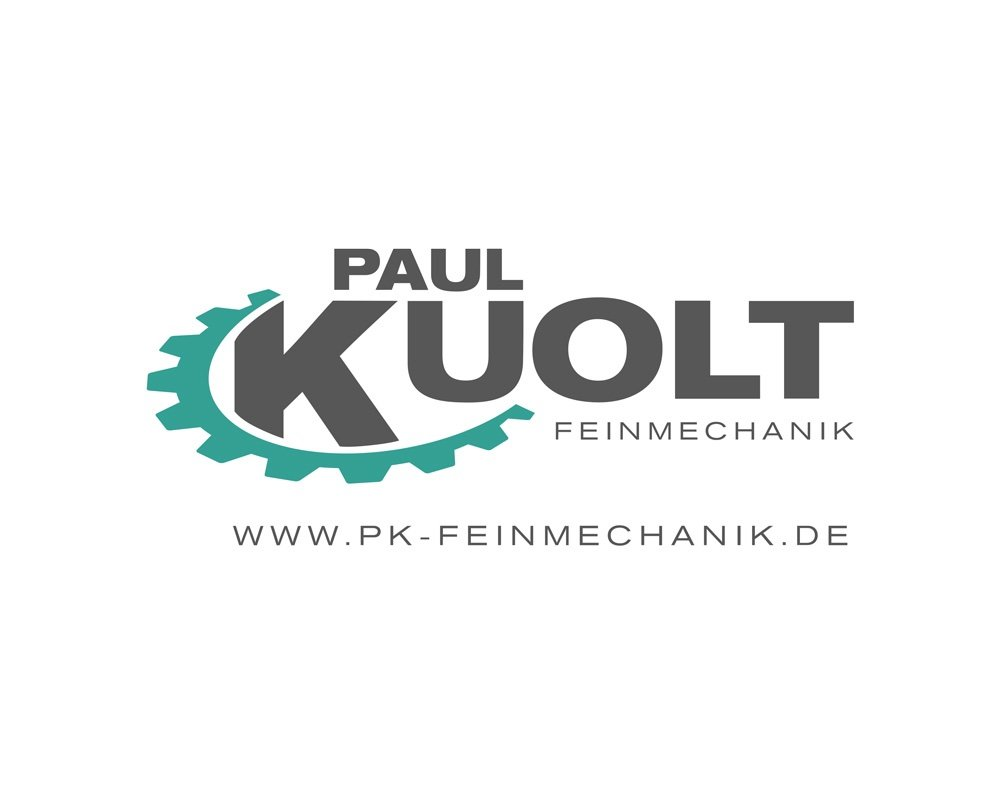 Logo der PAUL KUOLT FEINMECHANIK GmbH & Co. KG