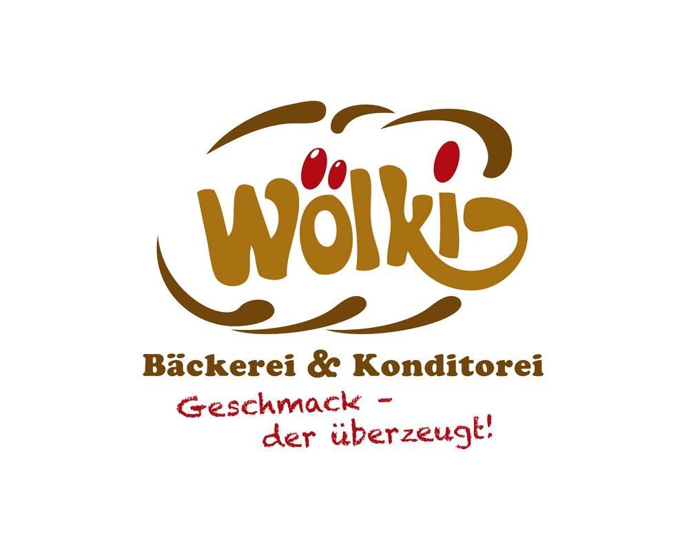 Logo der Bäckerei Konditorei Thomas Wölki