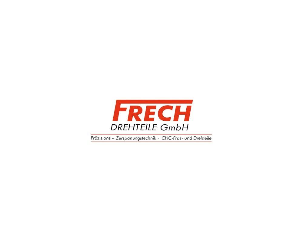 Logo der Frech Drehteile GmbH
