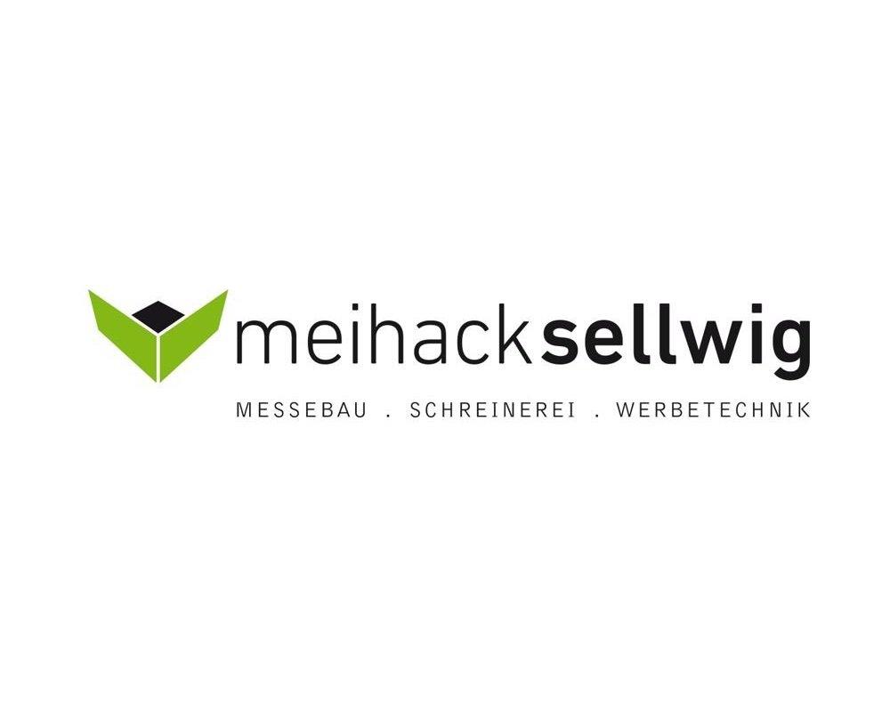 Logo der Meihack u. Sellwig Messebau GmbH