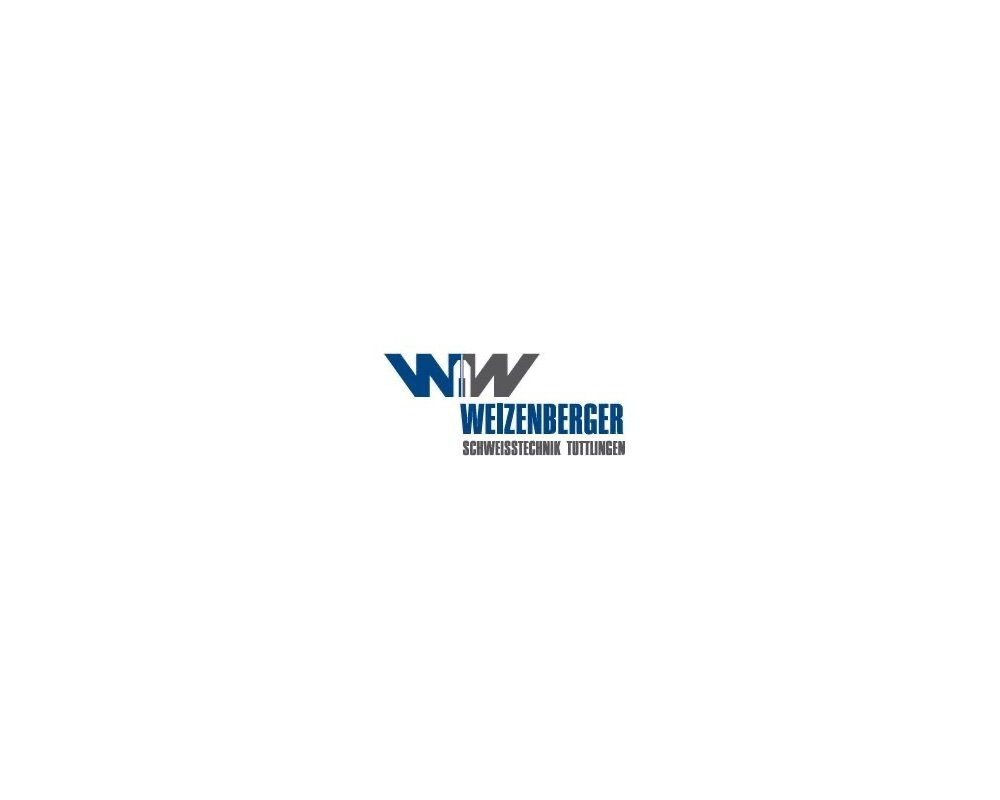 Logo der Wolfgang Weizenberger Schweisstechnik GmbH & Co. KG